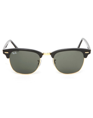 Ray Ban club master sunglasses at masdings.com