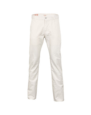 White Dockers chino at Masdings.com