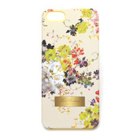 Ted Baker Hemera Summer Bloom IPhone Case at masdings.com