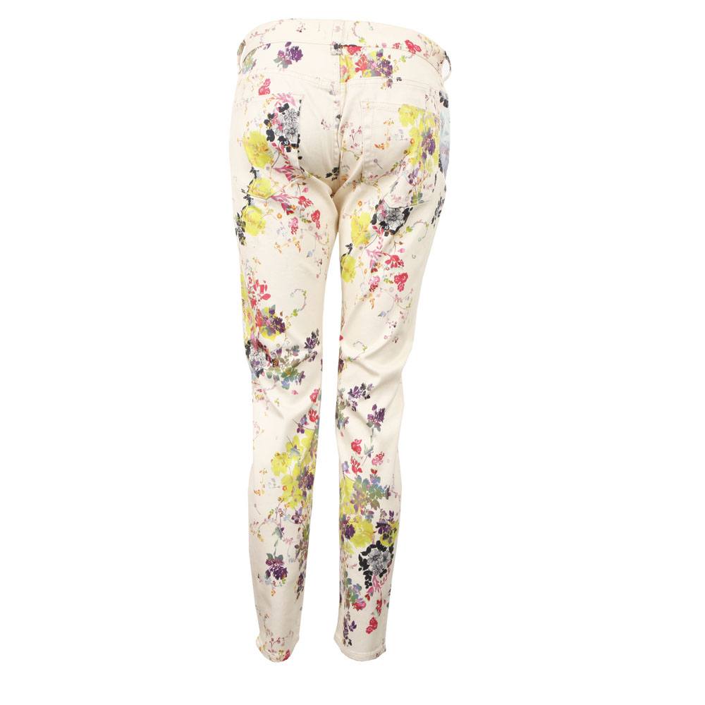 Ted Baker Eleano Summer Bloom Print Jean main image