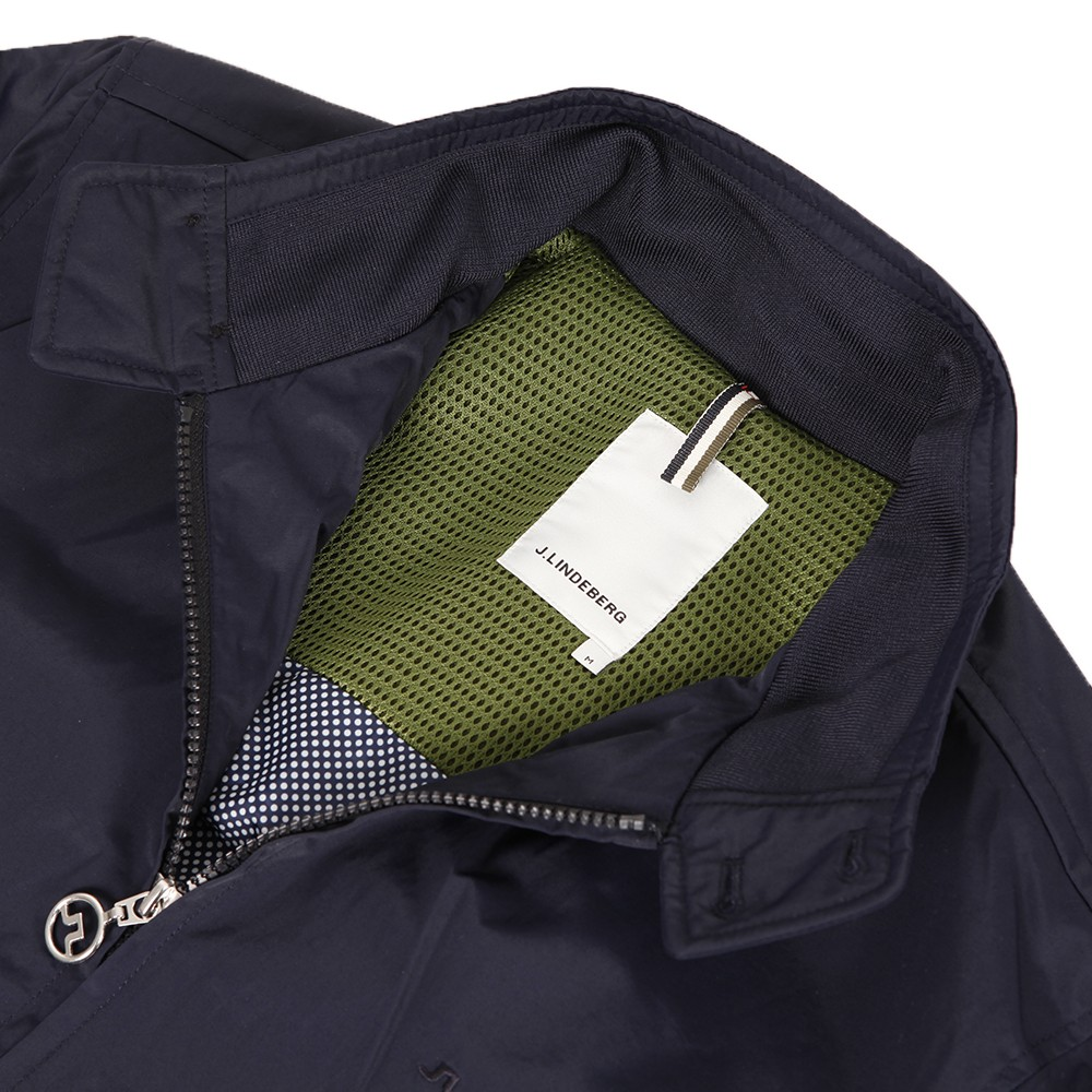 J lindeberg harrington jacket