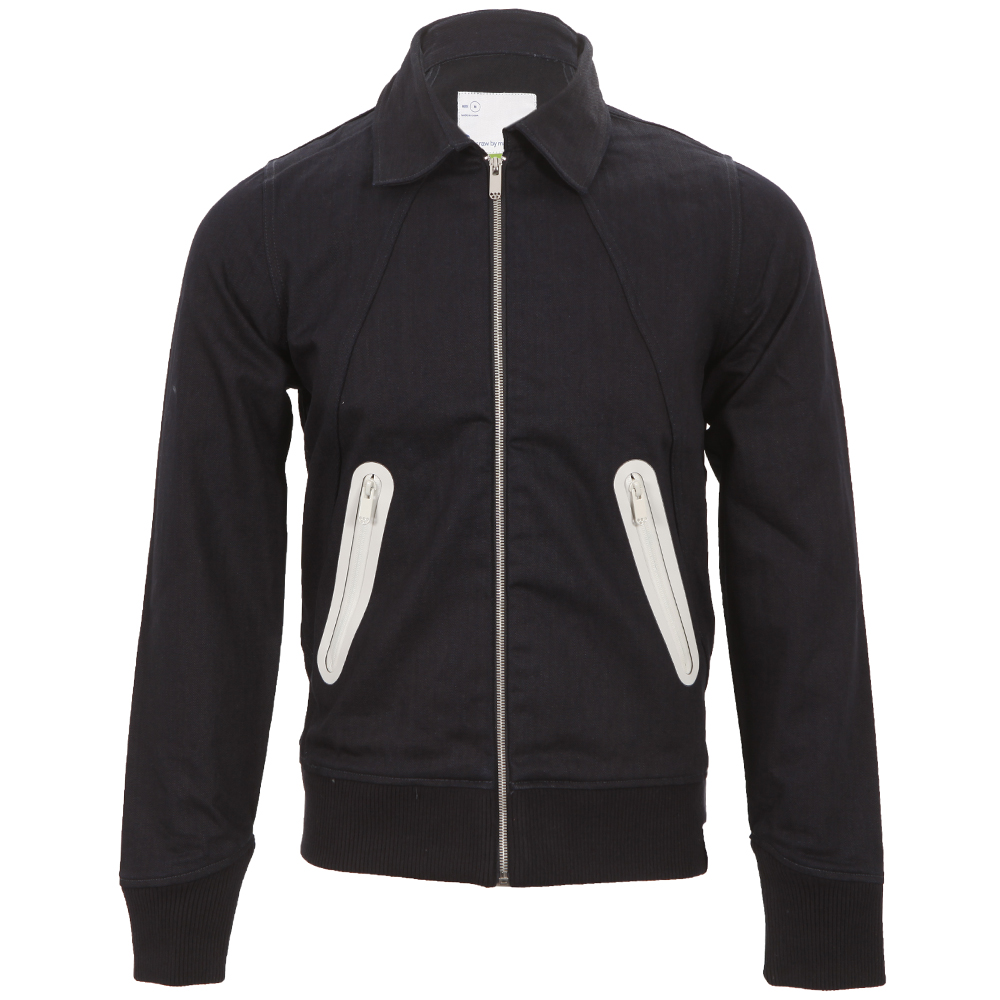 G-Star Marc Newson Tec Zip Jacket main image