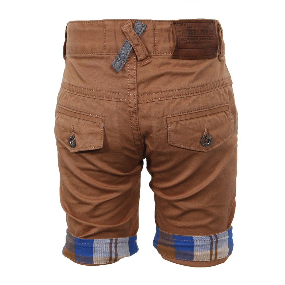 Timberland T04680 Chino Short main image