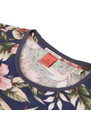 Scotch & Soda Floral Print Tee additional image