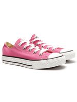Converse Kids All Star Ox in Pink