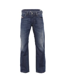 Diesel Mens Blue Larkee 8XR Jeans