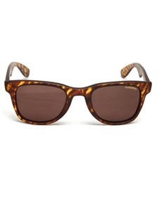 Carrera Mens Brown Carrera 6000 Sunglasses