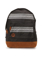 Nordic Pocket Print Backpack