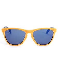 Oakley Mens Yellow Frogskins Sunglasses