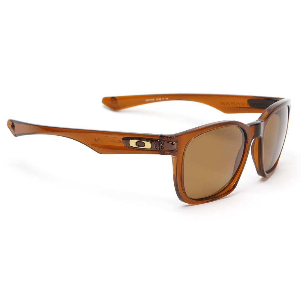 dcac51e8f4a ... ireland oakley garage rock dark amber bronze polar sunglasses main  image 5e497 9f7c3