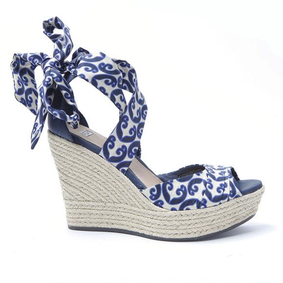 Ugg Lucianna Marrakech Wedge Sandal