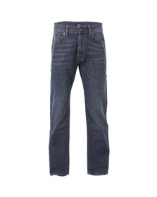 Gant Mens Blue Long Island Regular Fit Jean