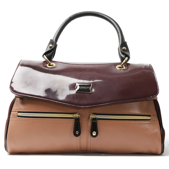 Modalu London Ruby Pippa Satchel