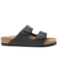 Birkenstock Mens Black Arizona Sandal