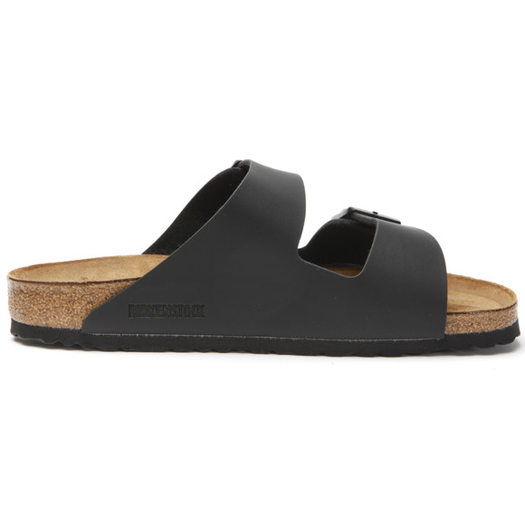Birkenstock Mens Black Arizona Sandal main image