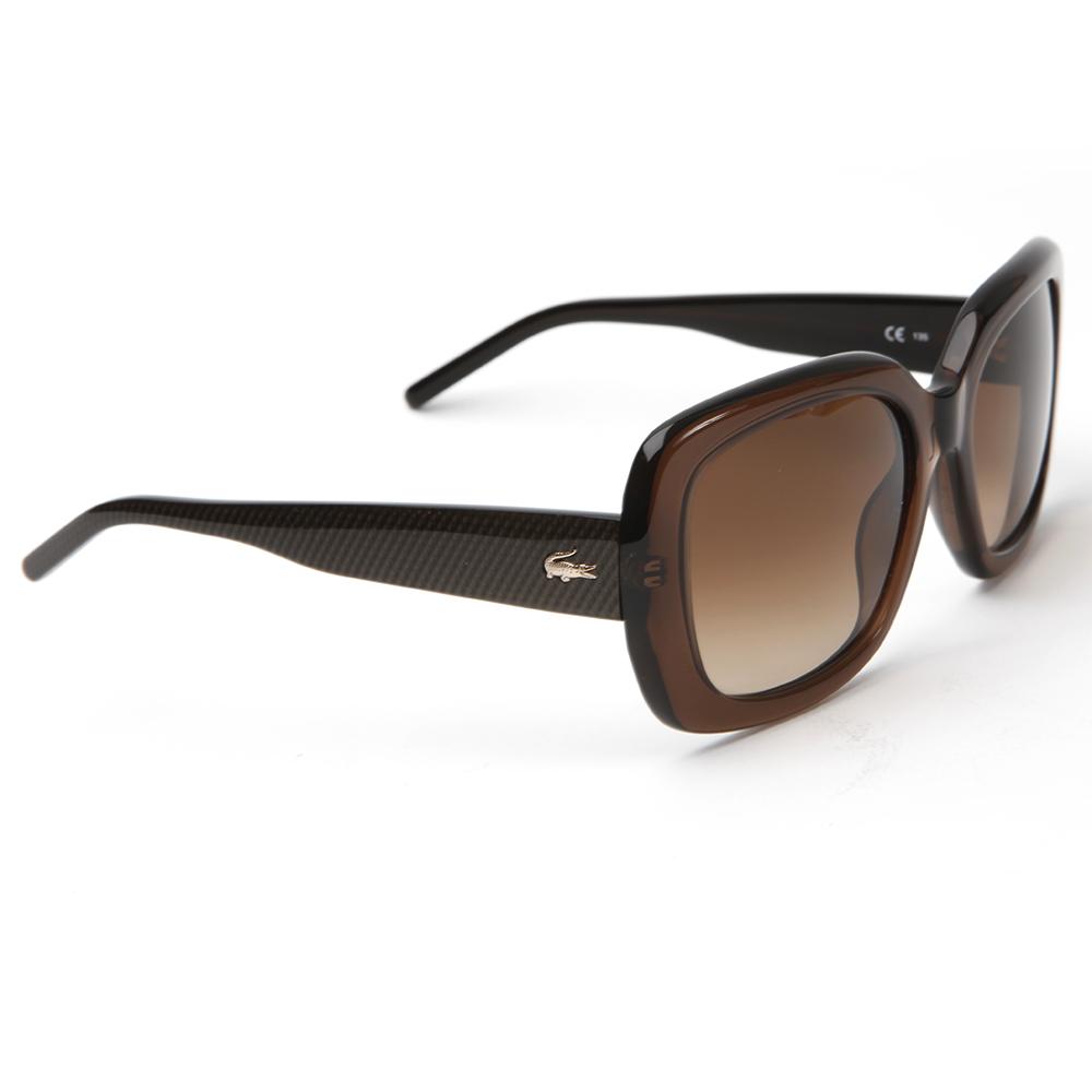 6486c0c348bf Lacoste L666S Sunglasses main image