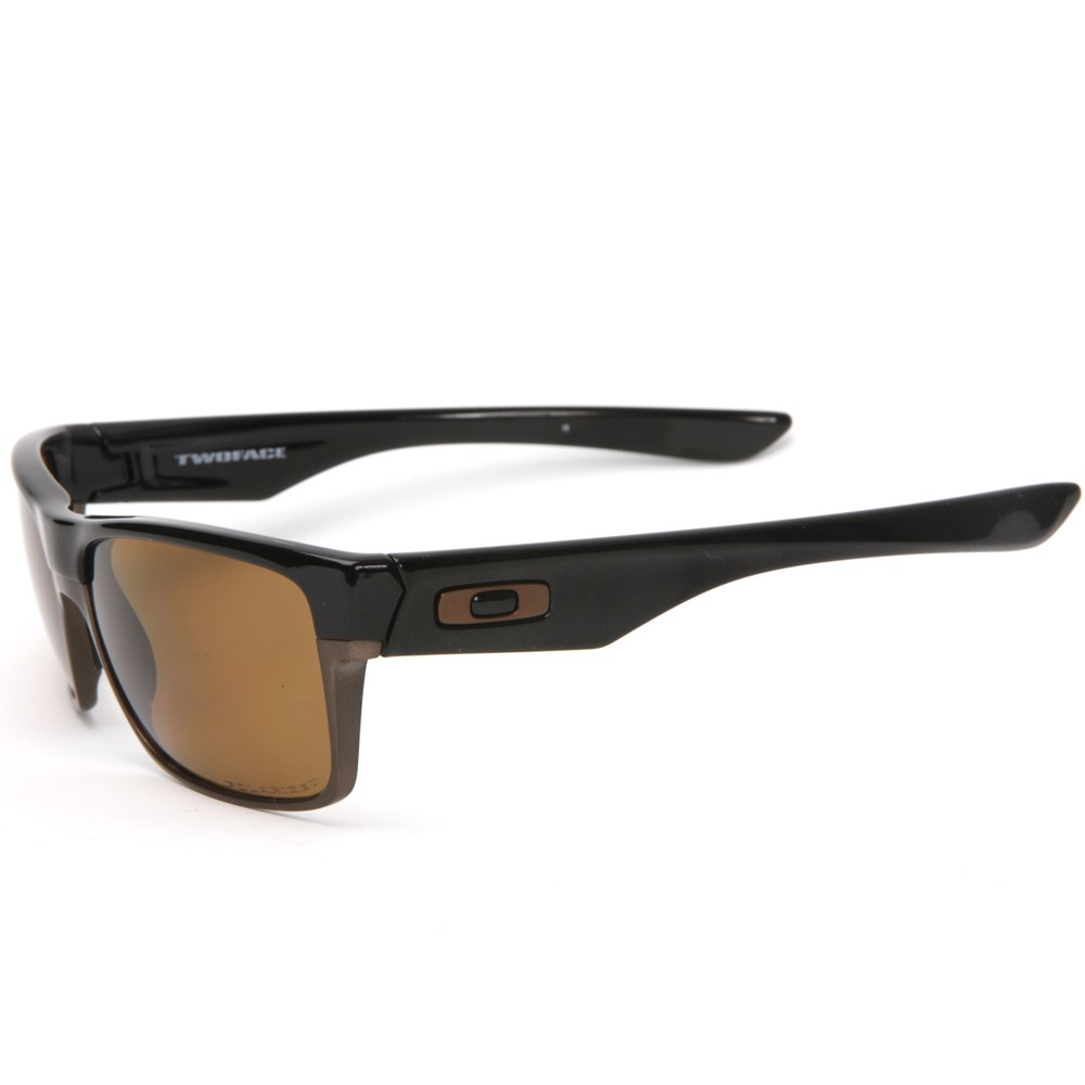 fc28765fa34 Oakley TwoFace Brown Sugar Polarized Sunglasses main image