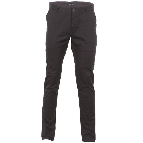 Armani Jeans Mens Blue Armani Jeans 06P15 Navy Chino main image