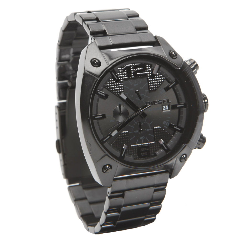 Diesel DZ4223 Overflow Metal Watch main image
