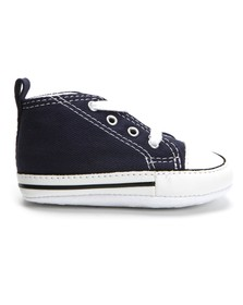Converse Unisex Blue Converse First Star Canvas