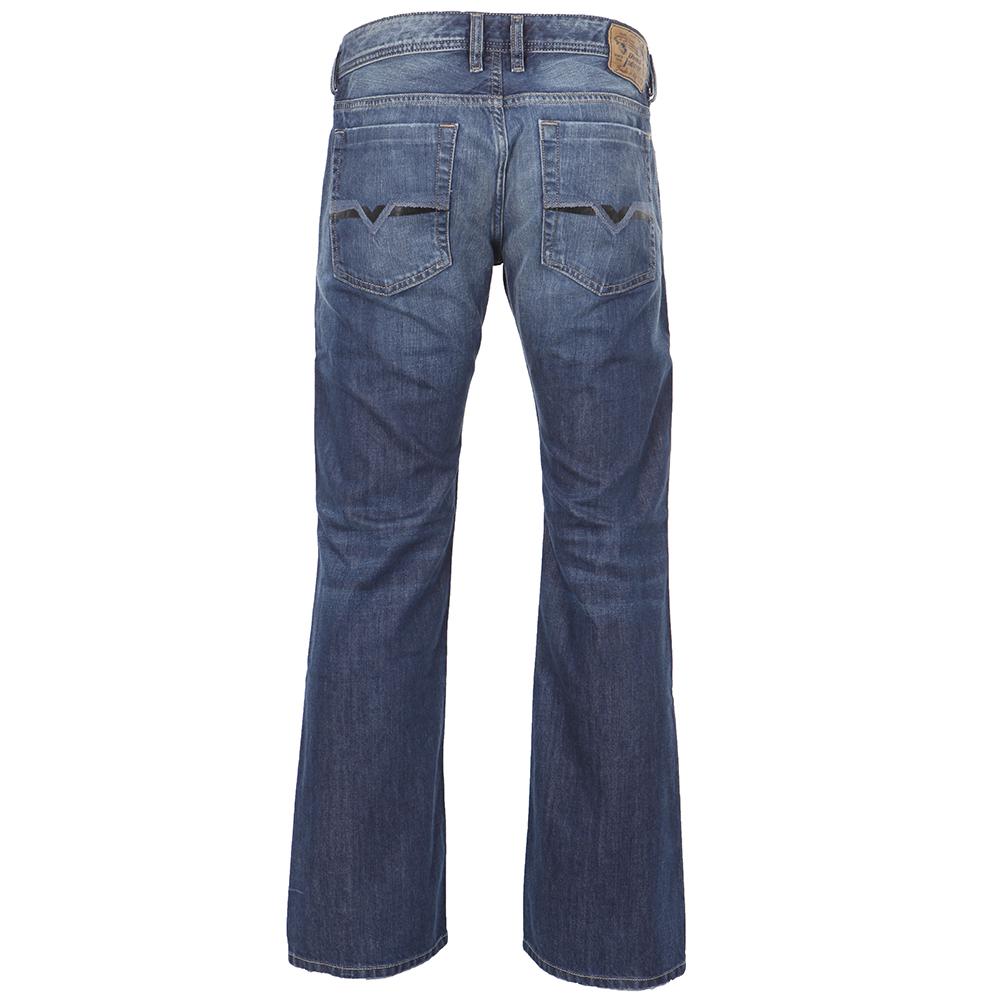 Zatiny Jeans main image
