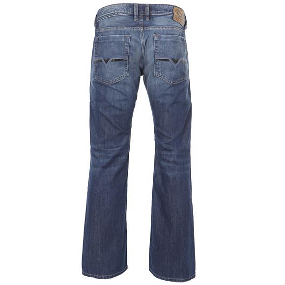 Diesel Mens Blue Zatiny Jeans main image