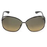 Tom Ford FT0157 Black Sunglasses