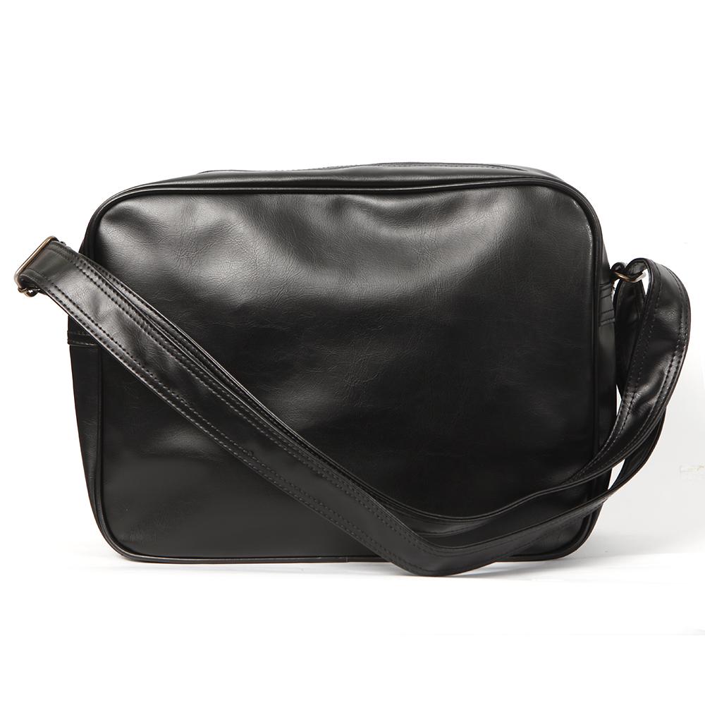 adidas Originals Adidas G92667 Black Gold Bag  778f83029f0bb