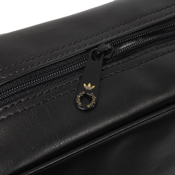 adidas Originals Mens Black Adidas G92667 Black Gold Bag main image b0ea85e41e22f