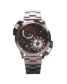 Storm Mens Brown Storm Dualon Watch