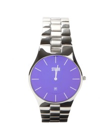 Storm Mens Blue Storm Slim X XL Watch