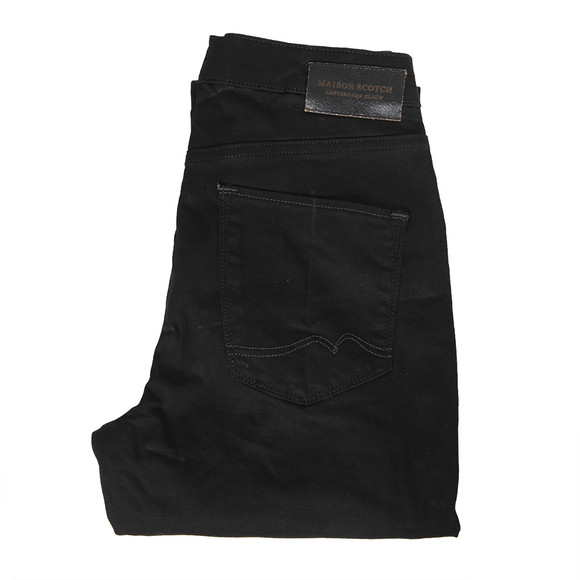 Maison Scotch Womens Black Haut Skinny Jean main image