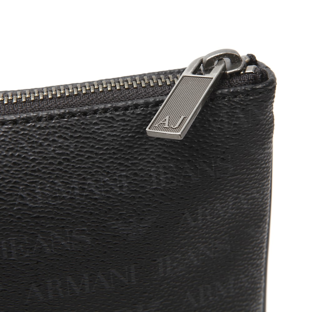Armani Jeans 06205 Leather Cross Body Bag main image 152c48795d8fd