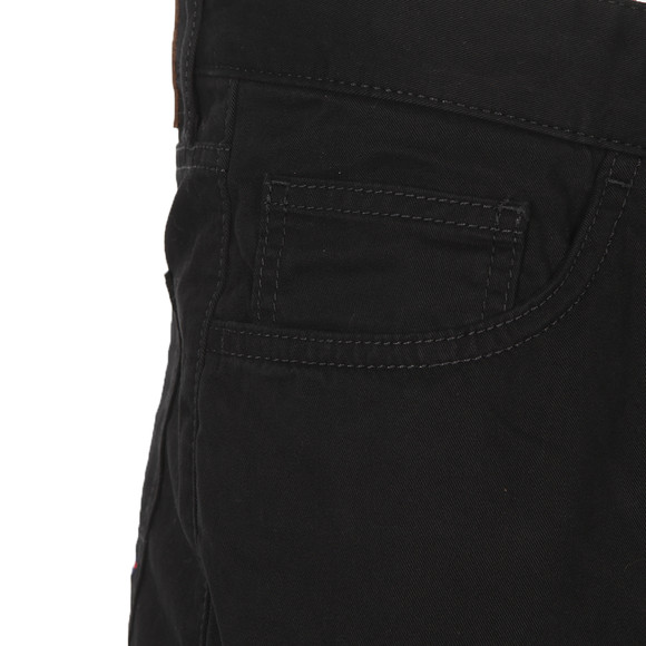 10e972be Tommy Hilfiger Mens Black Tommy Hilfiger Mercer Twill Jeans main image