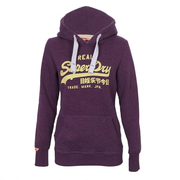Superdry Vintage Logo Hoody