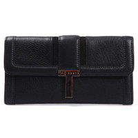 ted baker t keeper leather purse