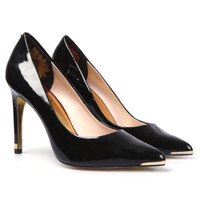 Ted Baker Neevo Pointed Court Shoe