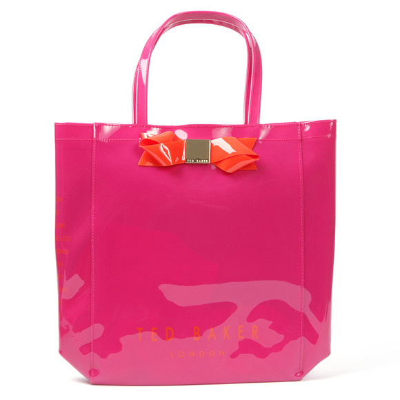 Ted Baker Larcon Bow Icon Bag
