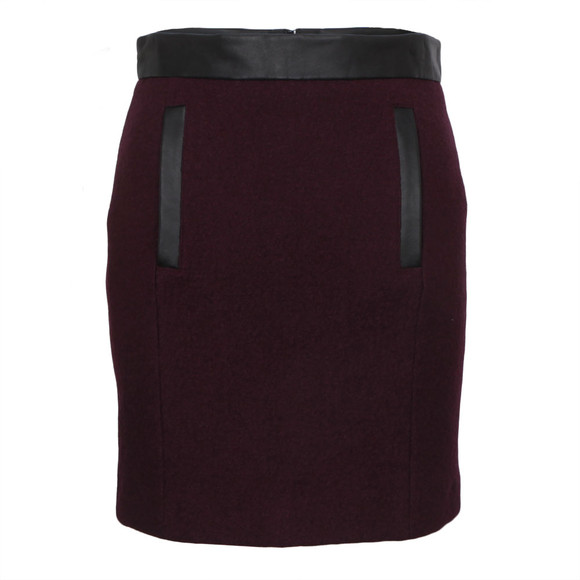 French Connection Winter Walk Skirt