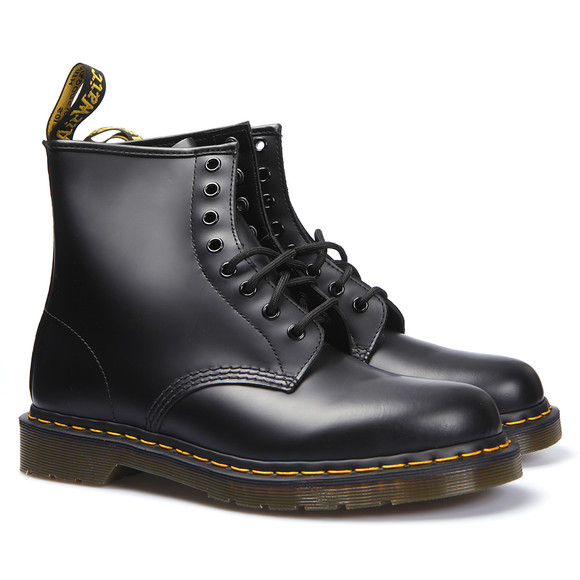 Dr. Martens Mens Black 1460 Boot main image