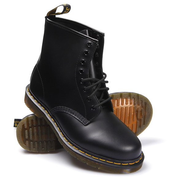 Dr Martens Mens Black 1460 Boot main image