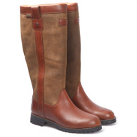 hunter balmoral westerley boot