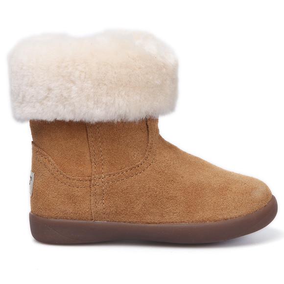 Ugg Girls Brown Ugg Jorie II Boot