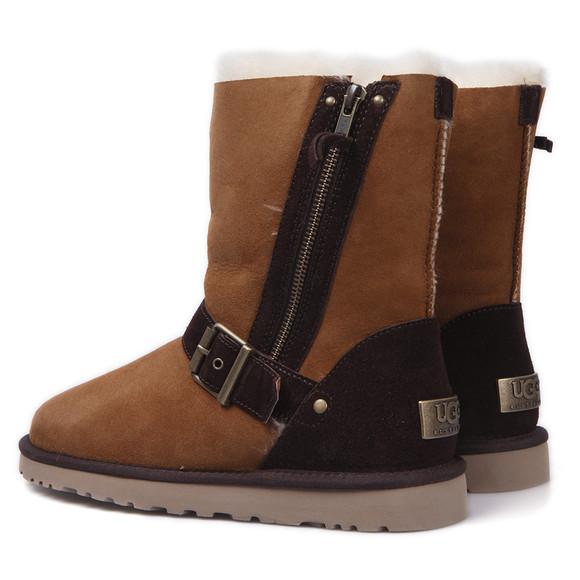 Ugg Chestnut Blaise Boot