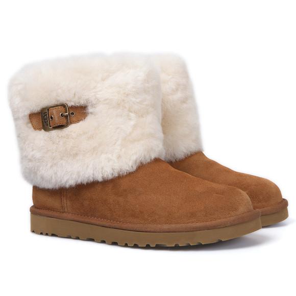Ugg Chestnut Ellee Boot