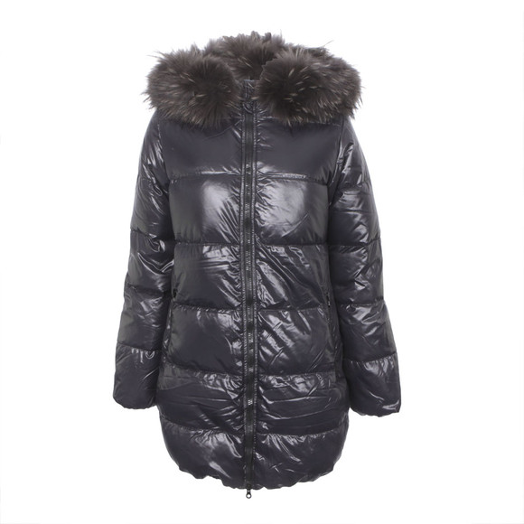 Duvetica Kappa Quilted Down Jacket