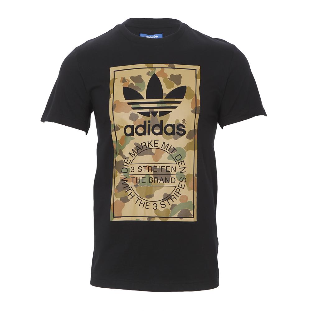 Camo Trefoil 0wfprx6wq Originals Masdings T Adidas Shirt BTgqwW8