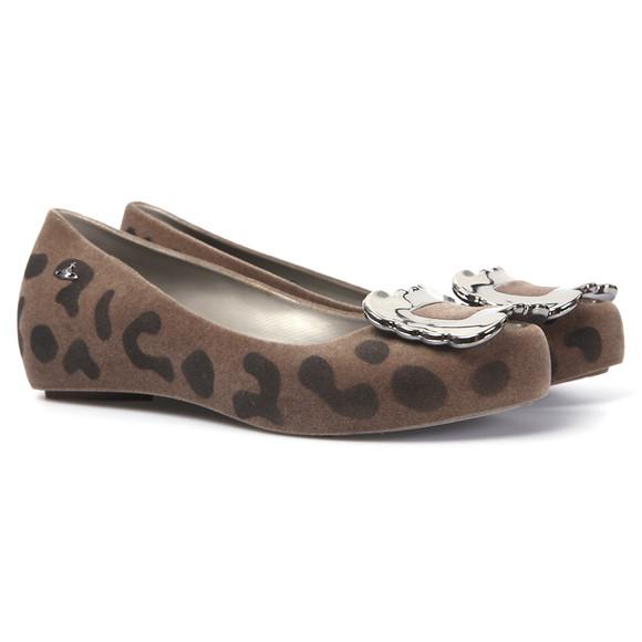 Vivienne Westwood Ultragirl Buckle Shoe