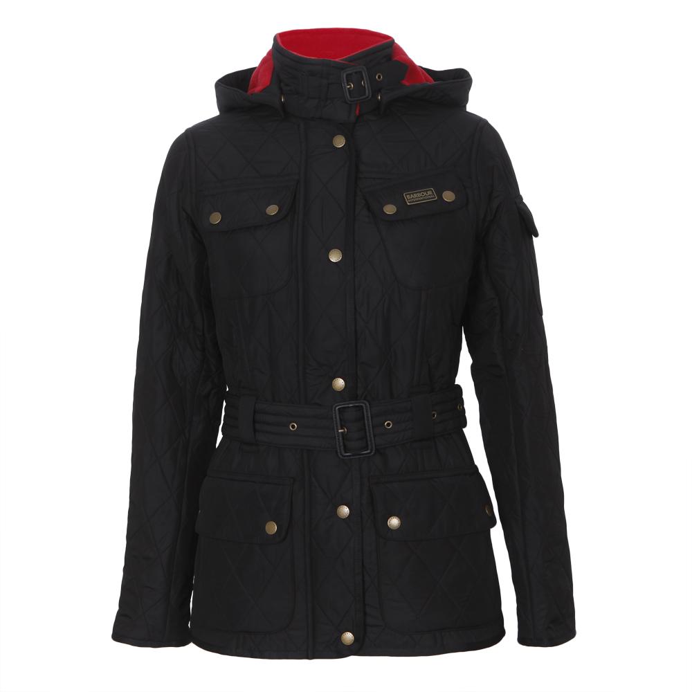 Barbour International Viper International Quilted Jacket   Masdings : barbour international quilt - Adamdwight.com