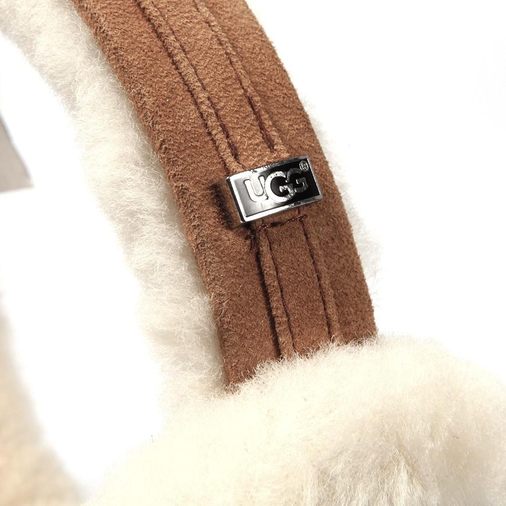 Ugg Classic Earmuff With Speaker Technology main image